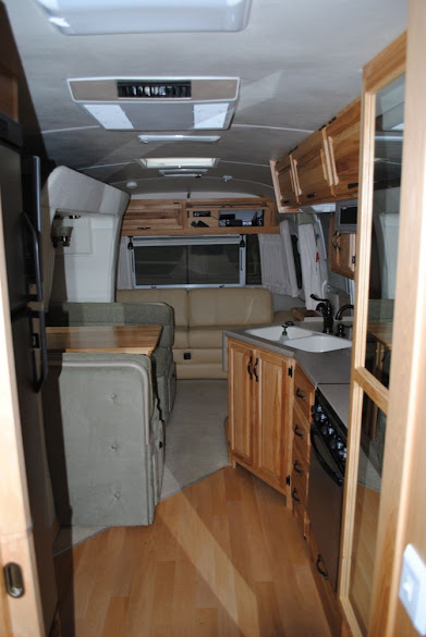 Replacing Carpet In Slide Out Models Airstream Forums