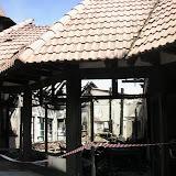 Brauhaus in Swakopmund ist abgebrannt