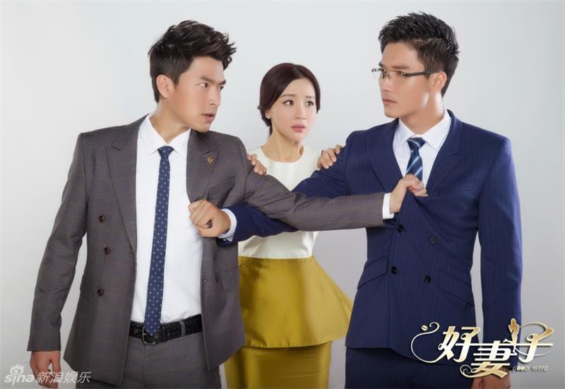 Good Wife China Drama