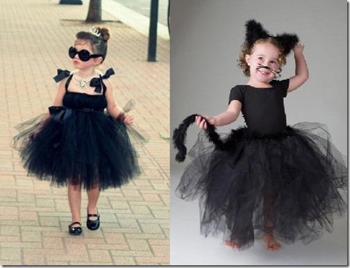 disfraz-niña-audrey-hepbum-y-gatita