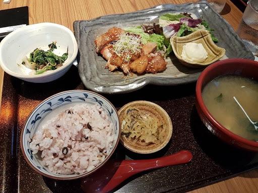 Singapore Eats: YAYOI, Millenia Walk