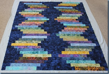wiggle me finished  apart from the borders  #1