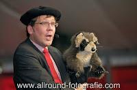 Bedrijfsreportage goochelaar Aarnoud Agricola in Vroomshoop (Overijssel) - 29