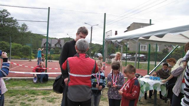 IV Rodzinny Festyn z Orientacją - festyn224.JPG