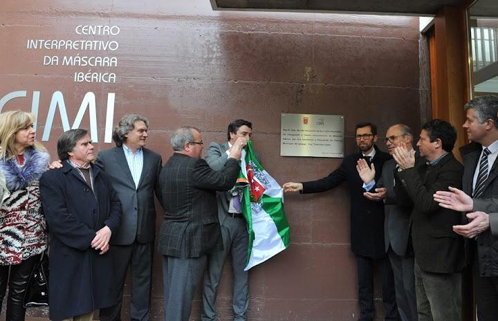 Centro Interpretativo da Máscara Ibérica é o novo orgulho de Lazarim