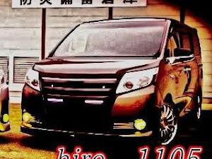 ノア ZWR80Gのカスタム事例画像 hiro1105さんの2020年11月04日08:59の投稿