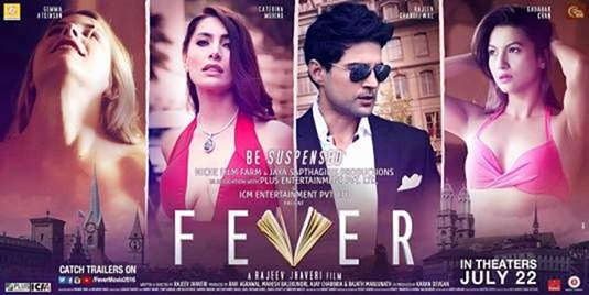 Fever-Movie-First-Look-Poster-stars-Rajeev-Khandelwal-Gauhar-Khan