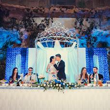 Wedding photographer Andrey Bigunyak (biguniak). Photo of 09.12.2015