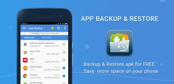 dokumen penting maupun APK yang ada di Android Oppo kau atau laptop kau Cara Backup APK di Oppo (3 Langkah)