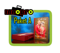Foto Video Wedding Paket A