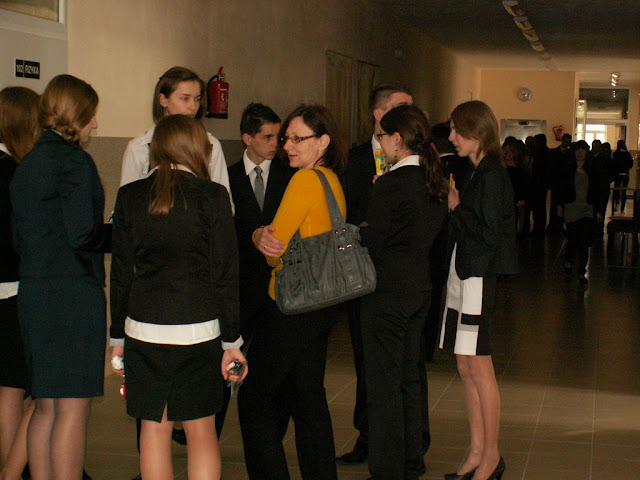 Pierwszy egzamin gimnazjalny w ZS nr 2 w Dukli 2011 - PICT1334_1.JPG
