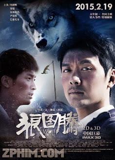 Tôtem Sói - Wolf Totem (2015) Poster
