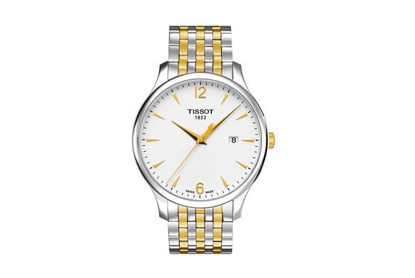 mua chung, Đồng hồ nam cao cấp Tissot T17