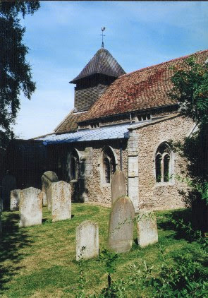 St John The Baptist Woodhurst - church5b.jpg