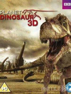 Phim Kẻ Sát Nhân Cuối Cùng - Planet Dinosaur: Ultimate Killers (2012)