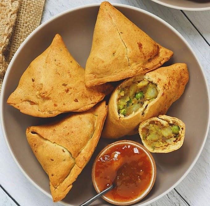 Samosa Recipe | Breakfast Care