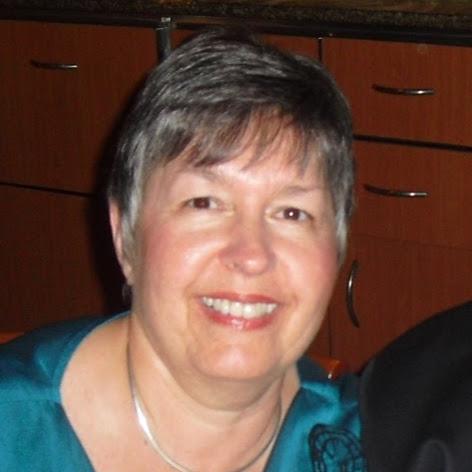 Kathy Roberson