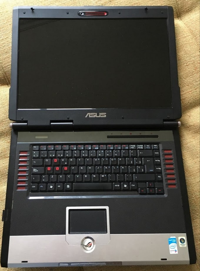 Asus G2PC-7R001G