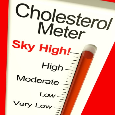 Kolesterol Normal Wanita Dan Pria