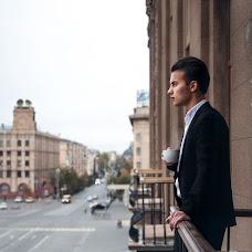 Wedding photographer Yaroslav Dmitriev (Dmitrievph). Photo of 17.11.2015