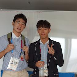 Universiade Gwangju 2015: Protagonisti & Staff
