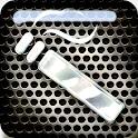 Battery Widget Cigarette icon