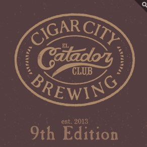 Cigar City Opens El Catador Club 9th Edition
