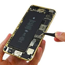 pin iphone 6+ chính hãng foxconn