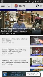 TucsonNewsNow- screenshot thumbnail