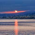 Kreta i Santorini