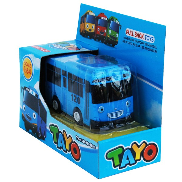 TAYO THE LITTLE BUS 333-004
