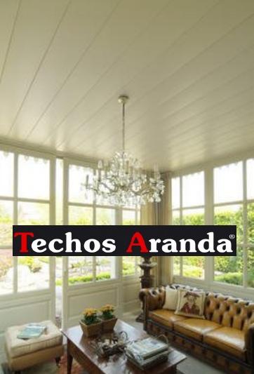 Ofertas economicas montadores techos metalicos Madrid