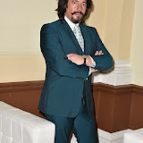 OIC - ENTSIMAGES.COM - Laurence Llewelyn-Bowen at the  Ideal Home Show at Christmas London 25th November 2015Photo Mobis Photos/OIC 0203 174 1069