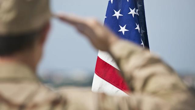 WATCH: Texans Spontaneously Sing National Anthem In Walmart