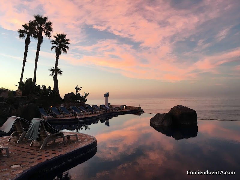 Hotel Baja California
