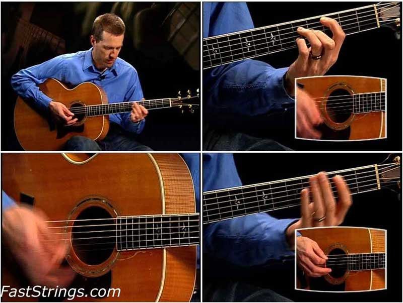 Acoustic Rock - Guitar Signature Licks (Doug Boduch)