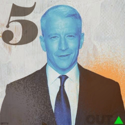 Outs 7Th Annual Power List The 50 Most Powerful Gay Men And Women In America
