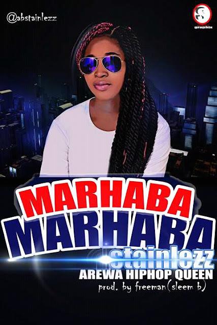 IMG-20170301-WA0013 DOWNLOAD MUSIC: Stainlezz – Marhaba