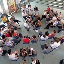 Međunarodna ljetna škola 3EP  26-31.08.2012.