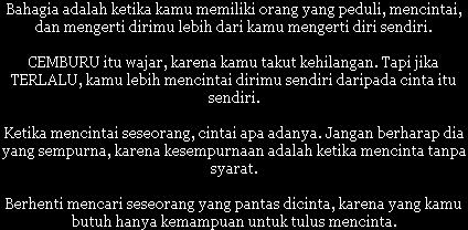 Kumpulan Kata-kata Kalimat Bijak Motivasi Mutiara Romantis Cinta Terbaru 02