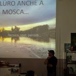 Serata al Club - Grossi siluri a mosca (Andrea Diaco - Dicembre 2014)