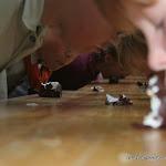 Georgstag 2009: Samstag, Chaosspiel