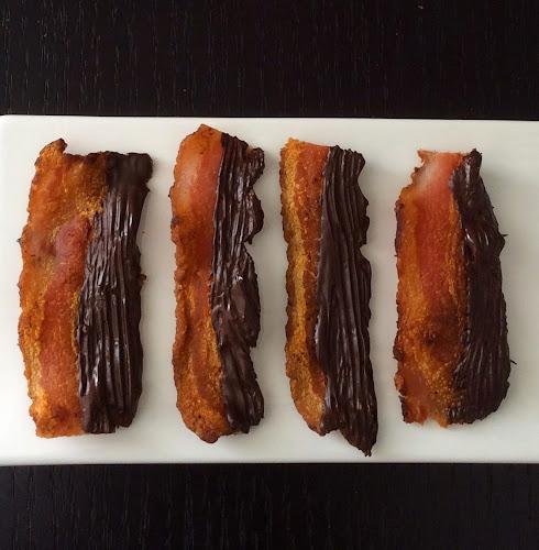 Chipsy, bekon,czekolada, przekąski,