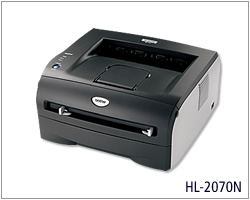 Free Download Brother HL-2070N printers driver & install all version