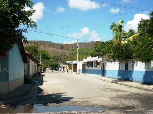 El Paraíso, Chalatenango, El Salvador
