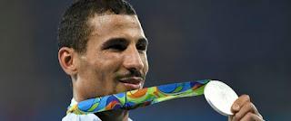 «5 médailles ? Tiri berk ?» Taoufik Makhloufi dénonce les responsables du sport algérien