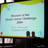 GlobalJuniorChallenge2004