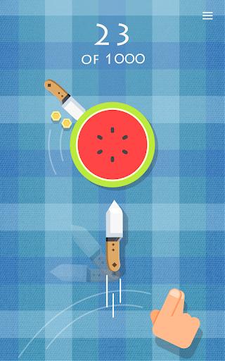 Knife vs Fruit: Just Shoot It! 1.2 screenshots 2