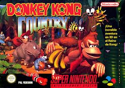 Donkey Kong Country (1994)