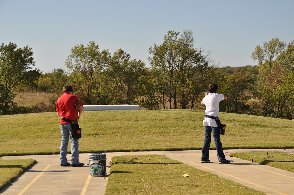 Pulling for Education Trap Shoot 2011 - DSC_0064.JPG